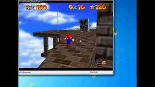 getlinkyoutube.com-Angry German Kid Plays Super Mario 64