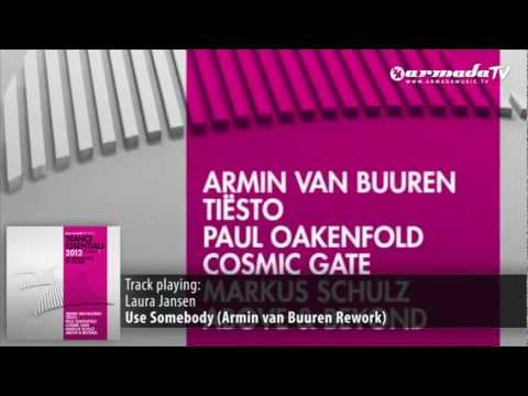 Laura Jansen - Use Somebody (Armin van Buuren Rework) -_qol2W6tPW4