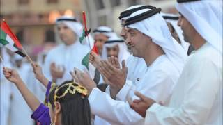 getlinkyoutube.com-UAE FLAG DAY   يوم الإمارات.. #يوم_العلم