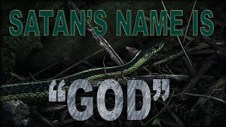 "getlinkyoutube.com-Satan's Name Is ""God"" - Part 1 of 2"
