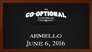 getlinkyoutube.com-The Co-Optional Lounge plays Armello. ft. Crendor, Genna & Jesse [strong language] - Jun. 6, 2016