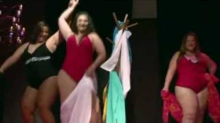 getlinkyoutube.com-Miss Plus Size Carioca 2012   parte1.webm