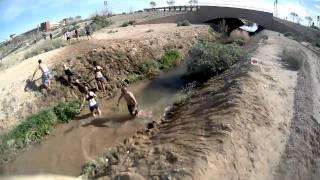 getlinkyoutube.com-Super Spartan Race AZ 2011