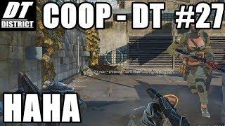 COOP - DT #27: HAHA...KKKKKKK width=