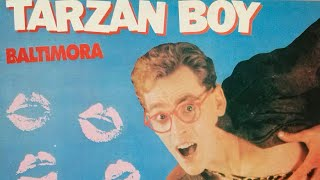 getlinkyoutube.com-Baltimora - Tarzan Boy