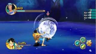 getlinkyoutube.com-Wii Longplay [012] One Piece Unlimited Cruise 1: The Treasure Beneath the (Part 9 of 15)