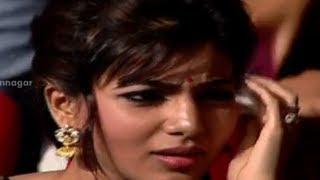 getlinkyoutube.com-Attarintiki Daredi Audio Launch HD | Part 5 | Pawan Kalyan, Samantha, Trivikram Srinivas, DSP