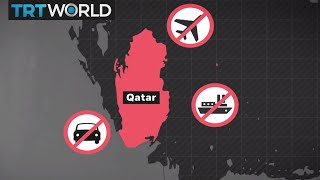 Qatar-Iran ties