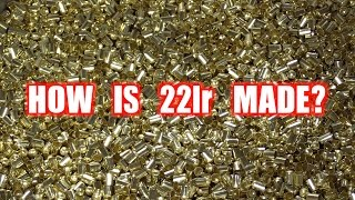 getlinkyoutube.com-HOW IS 22lr AMMUNITION MADE? TOUR OF CCI AND SPEER.