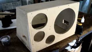 Caixa de Som Pioneer / Hinor 05(Rossi)