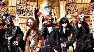 "getlinkyoutube.com-X JAPAN - Beneath The Skin 新曲 【New Song】高音質 full ver. (HQ sound) - PV風 ""high quality sound ver."""