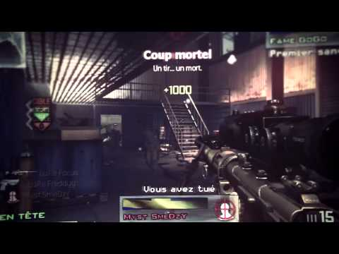 OCE #1 | Edited by xXDaYwakerXx [MW2]