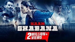 Naam Shabana Bollywood Movie Full Promotion Video -  Taapsee Pannu - Akshay Kumar - Manoj Bajpayee