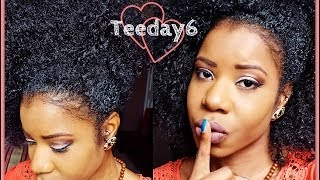 getlinkyoutube.com-A WIG? Shhhhh...Don't Tell Nobody Else! ;-) |TEEDAY6