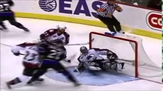 getlinkyoutube.com-NHL Non-Goalie Saves