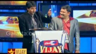 getlinkyoutube.com-Vairamuthu at Vijay Awards