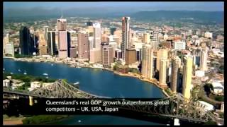 getlinkyoutube.com-Brisbane Australias new World City