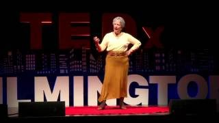Lift Depression With These 3 Prescriptions- Without-Pills   Susan Heitler   TEDxWilmington