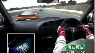 getlinkyoutube.com-NSX vs GTR vs EVO vs 355 vs RX7 vs STi vs MZ3