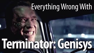 getlinkyoutube.com-Everything Wrong With Terminator Genisys In 17 Minutes Or Less