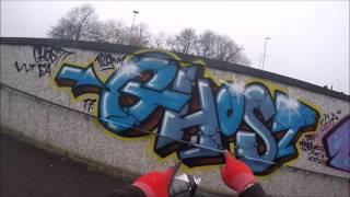 getlinkyoutube.com-Graffiti - Ghost EA - Subway Roadsides