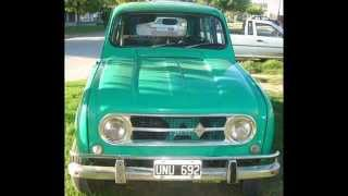 getlinkyoutube.com-Renault 4 el correcaminos
