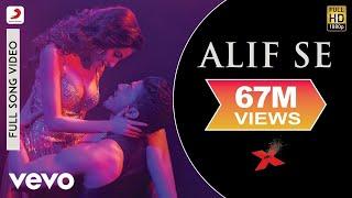 getlinkyoutube.com-Alif Se - Mr. X | Emraan Hashmi | Amyra Dastur | Gurmeet Choudhary