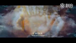 getlinkyoutube.com-[Engsub] Journey To The West 2 New Trailer : Kris Wu as Tang Monk