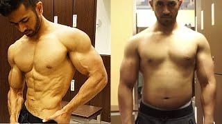 FIT MENJADI FAT | PERTUALANGAN DIMULAI | FIT FAT FIT