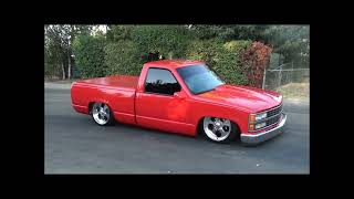 getlinkyoutube.com-CHEVY BAGGED AND BODIED
