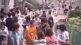 getlinkyoutube.com-♥✦ミ✰ Un Unico Amor cap1 parte 1/5✦ミ✰♥