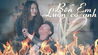 Bên Em Luôn Có Anh   Du Thiên [ Mv Official ] | OST Phim Ca Nhạc Huyết Chiến