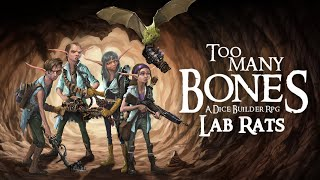 Learn to Play - Too Many Bones: Lab Rats