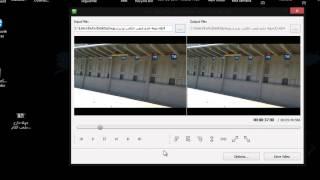 كيف تقوم بتعديل الفيديوهات المقلوبة