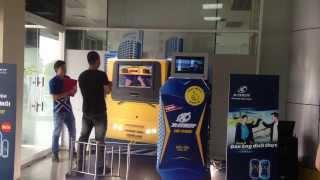 getlinkyoutube.com-[ALTA MEDIA] Cho thuê thiết bị tương tác, Chương trình activation của X-MEN 2013 (1)