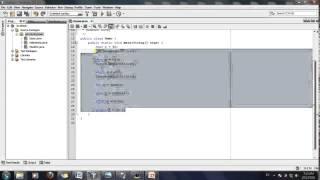 getlinkyoutube.com-Học Java cơ bản Bài 9  Các kiểu dữ liệu trong Java