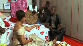 getlinkyoutube.com-Le Ndogou de Poté avec Pape cheikh Diallo - 23 juillet 2014