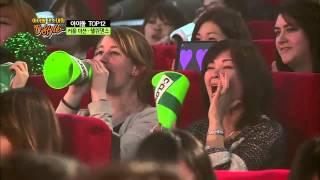 데미소다 아이돌 댄스 대회 D Style 3회 (140514)