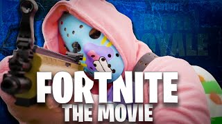 FORTNITE The Movie
