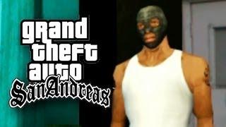 getlinkyoutube.com-GTA San Andreas - #5: Like a ninja!