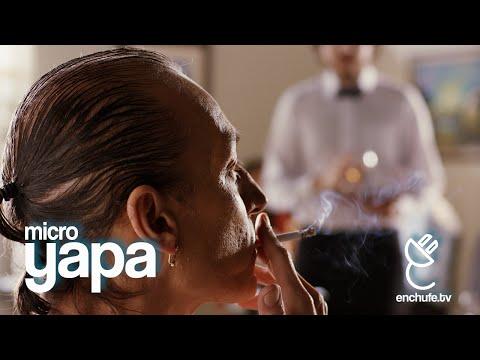 microYAPA: Zona de Fumadores