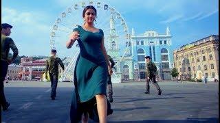 Actress Keerthy Suresh Hot Tight Dress