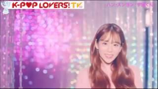getlinkyoutube.com-宇宙 Universe PV  - Han Seung Yeon [KPOP LOVERS TV ver.]