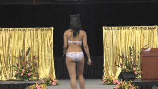 getlinkyoutube.com-Suit Yourself Bikinis Fashion Show - 8th Annual Hawaii Woman Expo