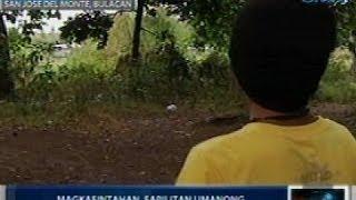 getlinkyoutube.com-Saksi: Magkasintahan at kaibigan sa Bulacan, sapilitan umanong pinagtalik ng isang armadong lalaki