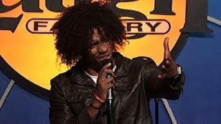 getlinkyoutube.com-Brandon Broady - Mario Bros. (Stand Up Comedy)