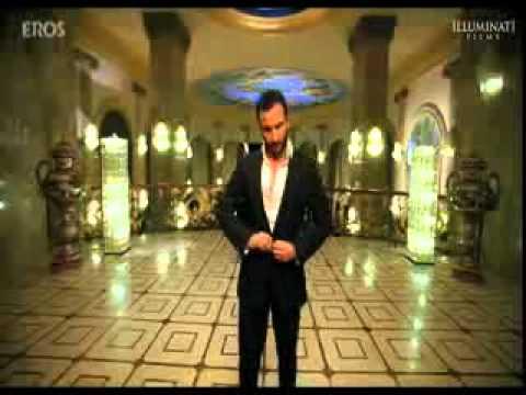 Pyaar Ki Pungi Lyrics (Agent Vinod) - Mika Singh, Amitabh Bhattacharya, Nakash, Pritam