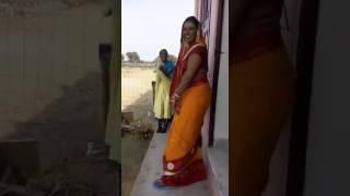 New hot ladies marwadi video
