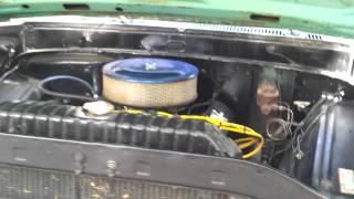 Wicked RPM Rev FE F100 Bump Side