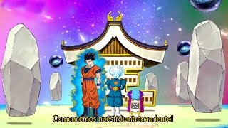 getlinkyoutube.com-La EVOLUCIÓN De GOHAN Su nuevo PODER y MAESTRO DRAGON BALL SUPER 70